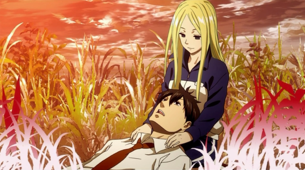 15 Romance Anime Series Featuring Adult Relationships