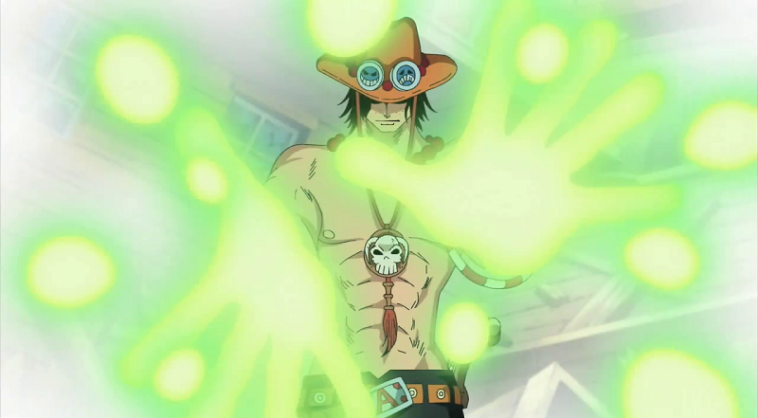 Ace is way stronger than we thought!