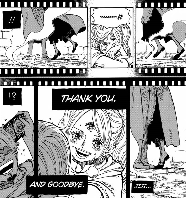 Top 10 Best One Piece Chapters of 2018! ⋆ Anime & Manga