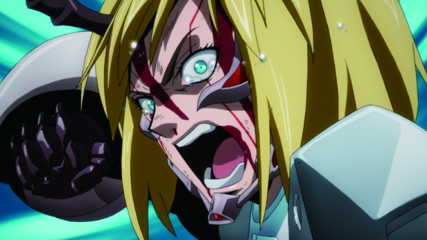 15 Anime Series With Visually Beautiful Fight Scenes