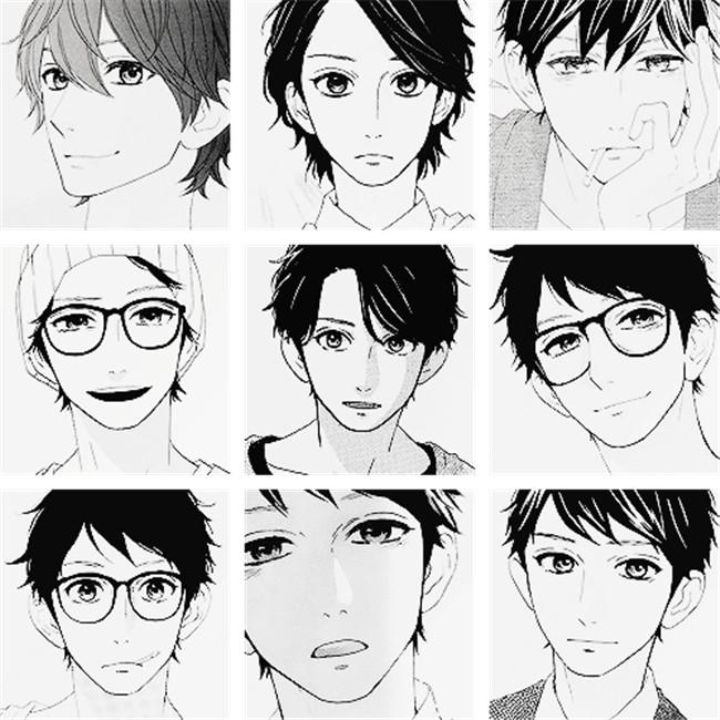 Бисёнен: Топ 18 самых красивых мужских персонажей аниме и манги