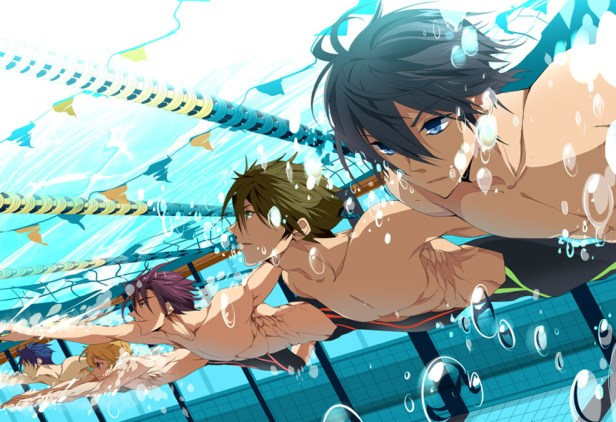 most obscure sports made into anime