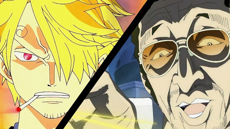 TOP 10 Most Anticipated Fights in One Piece ⋆ Anime & Manga