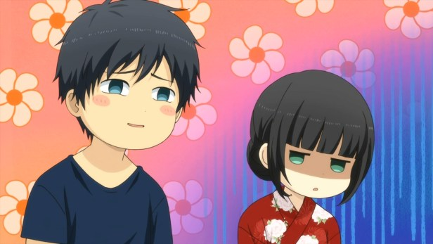 relife romance anime
