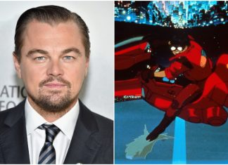 Image result for Leonardo DiCaprio 'Akira' to Shoot in California